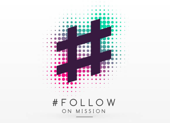 #Follow – Part 1 – On Mission