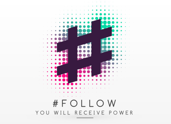 #FOLLOW – Part 4 – You Will Receive Power