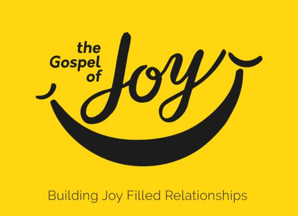 Rejoice in His Righteousness – The Gospel of Joy – Part 4